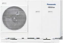 Panasonic luft/vand, J-gen, Mono blok 5, 7 kW